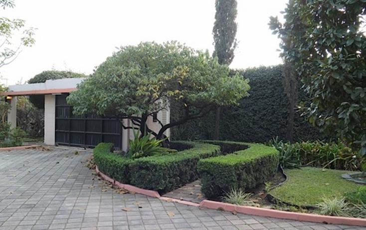 Foto de casa en venta en  , alvarado, linares, nuevo león, 1139757 No. 02