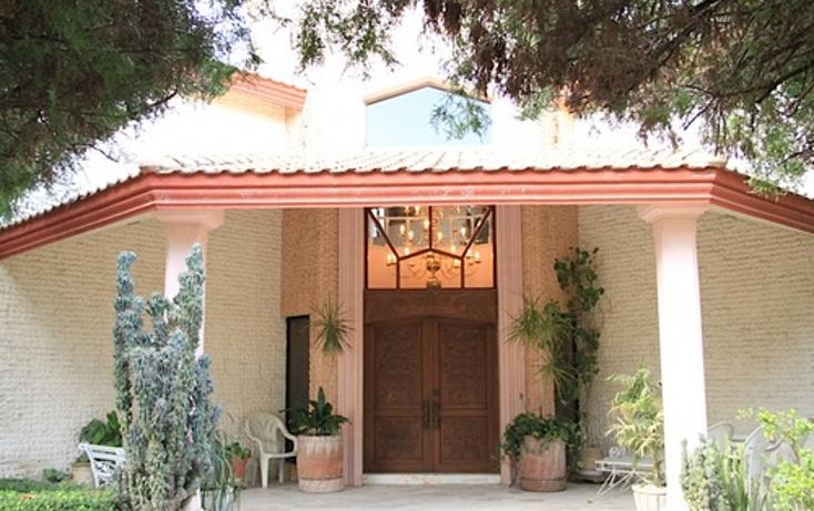 Foto de casa en venta en  , alvarado, linares, nuevo león, 1139757 No. 03