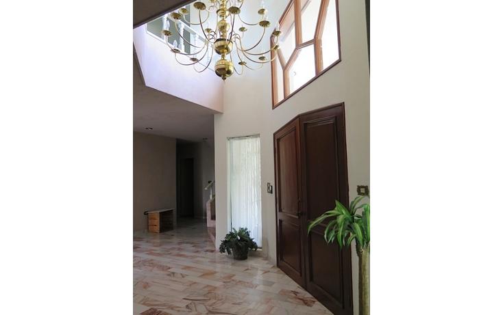 Foto de casa en venta en  , alvarado, linares, nuevo león, 1139757 No. 04