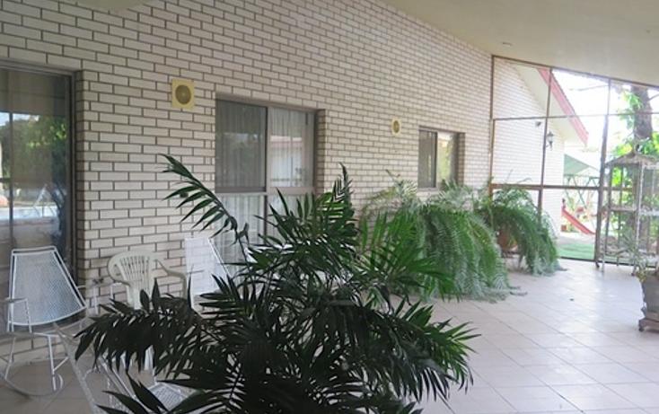 Foto de casa en venta en  , alvarado, linares, nuevo león, 1139757 No. 11