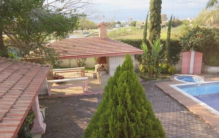 Foto de casa en venta en  , alvarado, linares, nuevo león, 1139757 No. 13