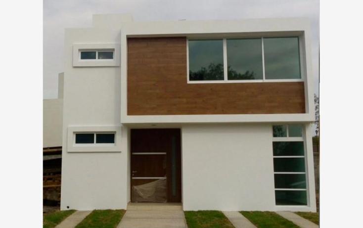 Foto de casa en venta en alvaro de obregon 101, bosques de san juan, san juan del río, querétaro, 1821446 no 01