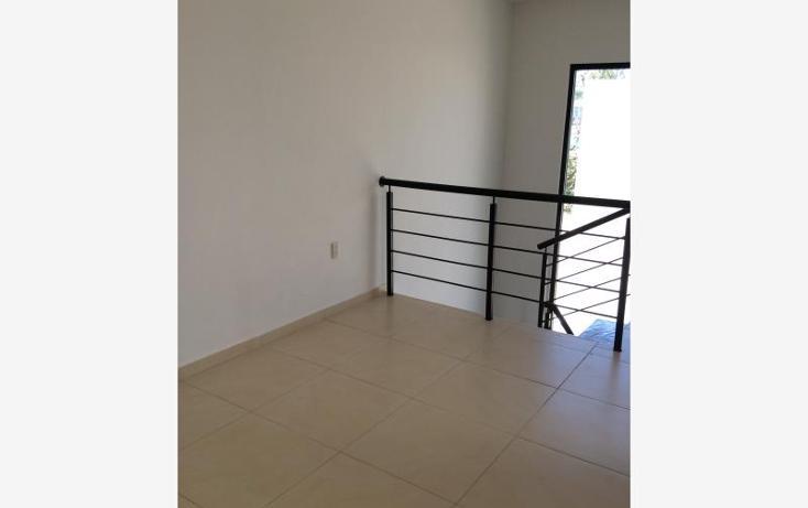 Foto de casa en venta en alvaro de obregon 101, bosques de san juan, san juan del río, querétaro, 1821446 No. 19