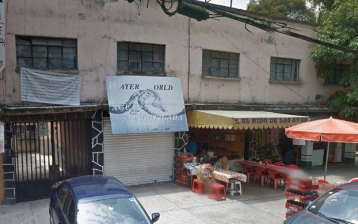 Foto de local en renta en alvaro galvez y fuentes 35 intla, el centinela, coyoacán, df, 1511477 no 01