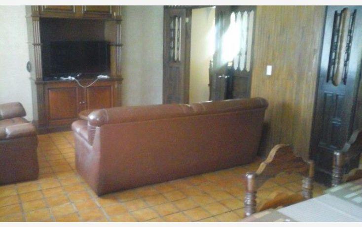 Foto de casa en venta en alvaro obregon 100, saltillo zona centro, saltillo, coahuila de zaragoza, 1610708 no 03