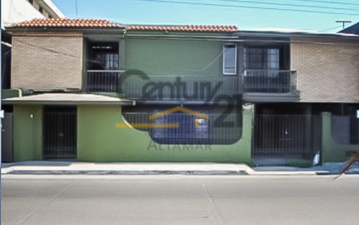 Foto de casa en renta en alvaro obregon 1105, árbol grande, ciudad madero, tamaulipas, 1850590 no 01