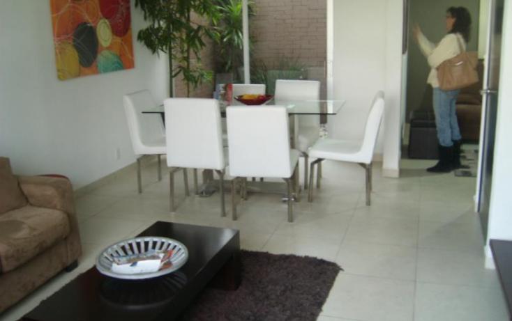 Foto de casa en venta en alvaro obregón 1120, la joya, san pedro cholula, puebla, 617866 no 02