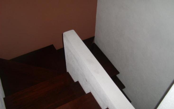 Foto de casa en venta en alvaro obregón 1120, la joya, san pedro cholula, puebla, 617866 no 11