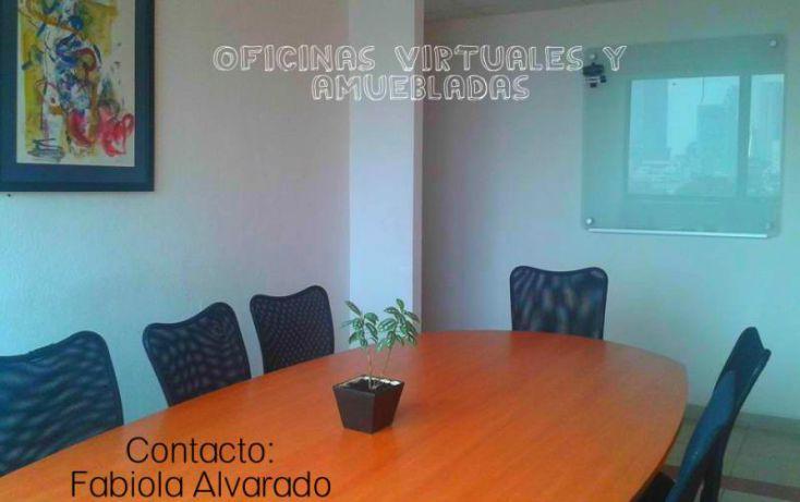 Foto de oficina en renta en alvaro obregon 121, roma norte, cuauhtémoc, df, 1538404 no 04