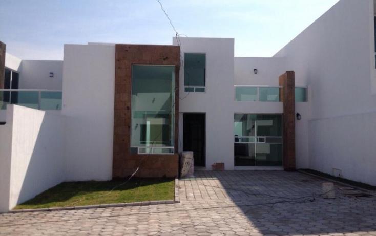 Foto de casa en venta en alvaro obregon 1311, independencia, puebla, puebla, 901225 no 02