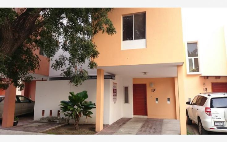 Foto de casa en venta en álvaro obregón 145, villa de alvarez centro, villa de álvarez, colima, 1374895 no 01