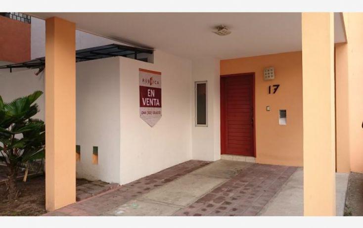 Foto de casa en venta en álvaro obregón 145, villa de alvarez centro, villa de álvarez, colima, 1374895 no 02