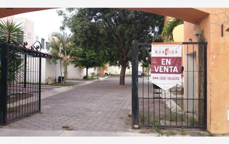 Foto de casa en venta en álvaro obregón 145, villa de alvarez centro, villa de álvarez, colima, 1374895 no 19