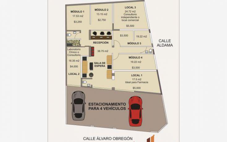 Foto de local en renta en álvaro obregón 202, jardines de la corregidora, colima, colima, 1375337 no 06