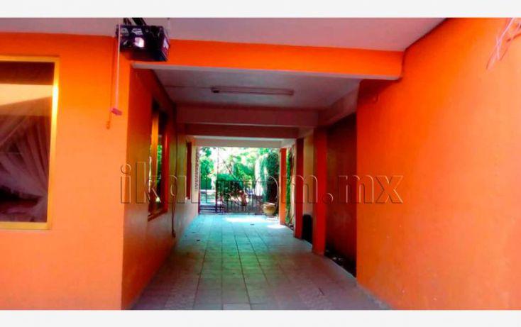 Foto de casa en renta en alvaro obregon 206, las vegas, poza rica de hidalgo, veracruz, 2045336 no 02