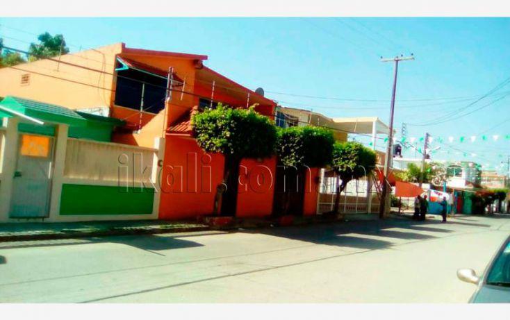Foto de casa en renta en alvaro obregon 206, las vegas, poza rica de hidalgo, veracruz, 2045336 no 28