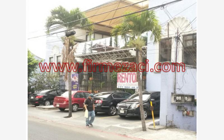 Foto de local en venta en alvaro obregon 215, cuernavaca centro, cuernavaca, morelos, 1936728 No. 01