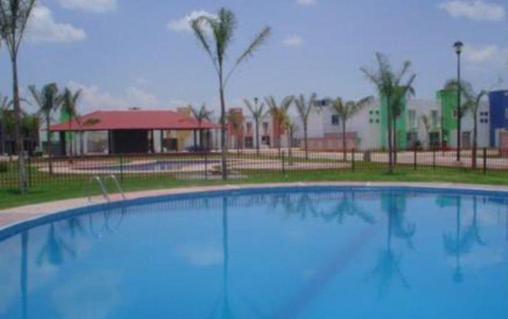 Foto de casa en venta en alvaro obregon 24, vegas del río, san juan del río, querétaro, 1315537 no 01