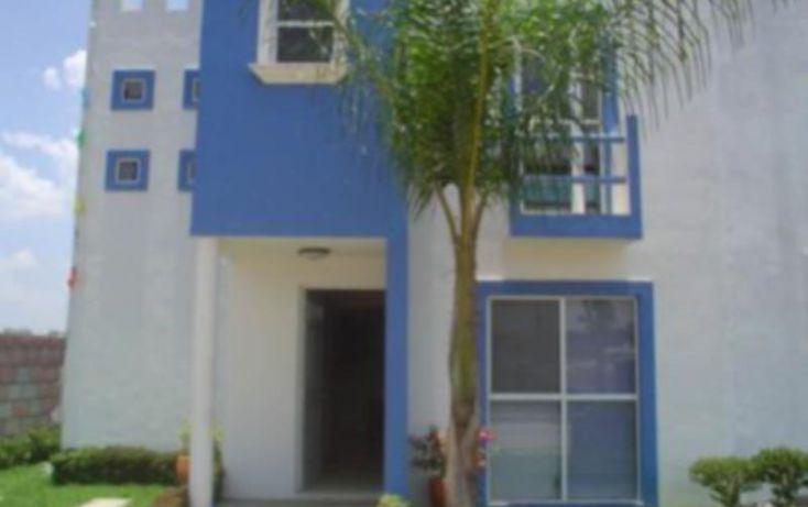 Foto de casa en venta en alvaro obregon 24, vegas del río, san juan del río, querétaro, 1315537 no 04