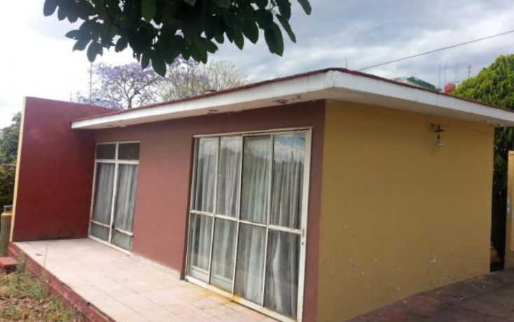 Foto de casa en venta en alvaro obregon 323, cuernavaca centro, cuernavaca, morelos, 1527492 no 01