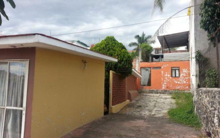 Foto de casa en venta en alvaro obregon 323, cuernavaca centro, cuernavaca, morelos, 1527492 no 02