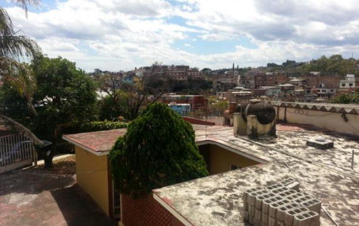 Foto de casa en venta en alvaro obregon 323, cuernavaca centro, cuernavaca, morelos, 1527492 no 17