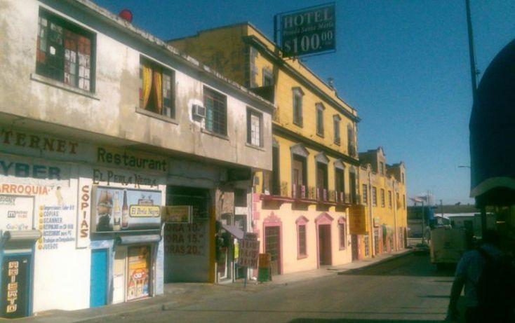 Foto de edificio en venta en alvaro obregon 400, tampico centro, tampico, tamaulipas, 1012921 no 03