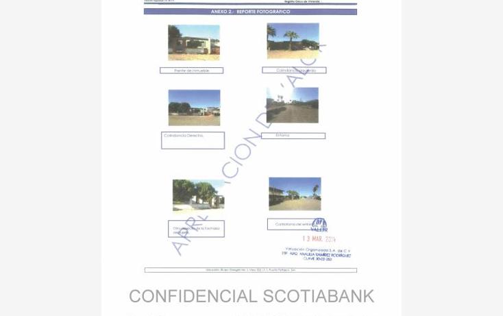 Foto de casa en venta en alvaro obregon 5, el carcamo, puerto pe?asco, sonora, 573118 No. 02