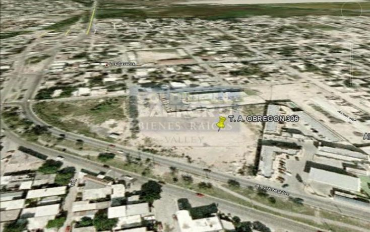 Foto de terreno habitacional en renta en alvaro obregon, altavista, reynosa, tamaulipas, 218971 no 06