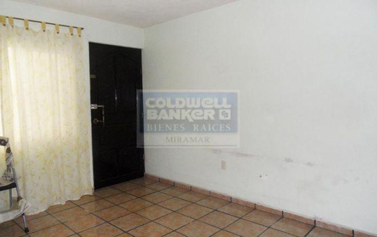 Foto de departamento en venta en alvaro obregon, árbol grande, ciudad madero, tamaulipas, 630283 no 02