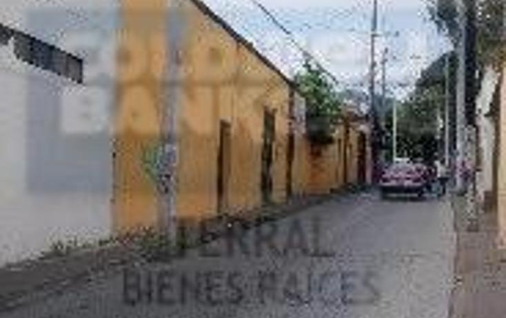 Foto de terreno comercial en venta en alvaro obregon , barranca seca, la magdalena contreras, distrito federal, 1850294 No. 04