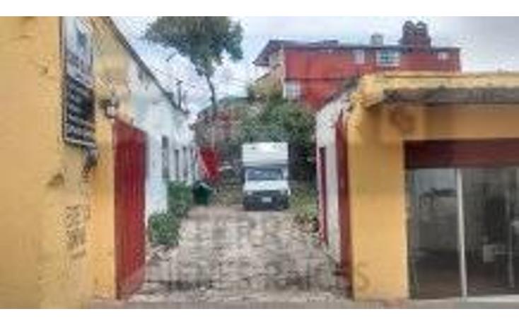 Foto de terreno comercial en venta en alvaro obregon , barranca seca, la magdalena contreras, distrito federal, 1850294 No. 05