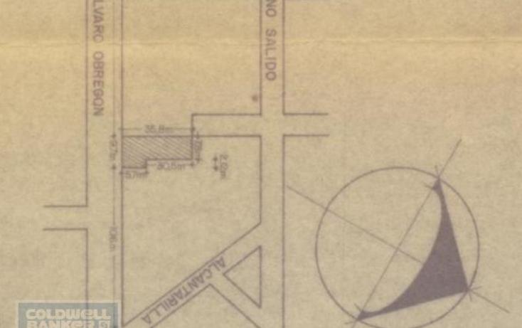 Foto de terreno comercial en venta en alvaro obregon , barranca seca, la magdalena contreras, distrito federal, 1850294 No. 08