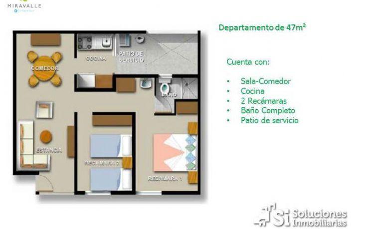 Foto de departamento en venta en, álvaro obregón, iztapalapa, df, 924387 no 02