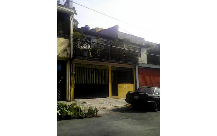 Foto de casa en venta en  , álvaro obregón, iztapalapa, distrito federal, 1043129 No. 02