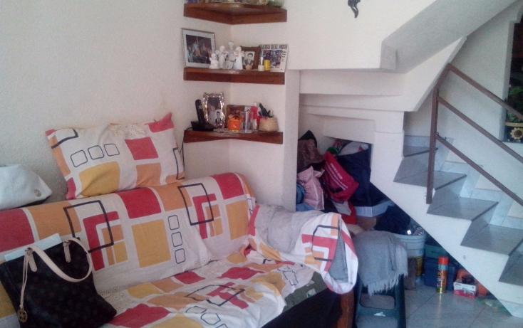 Foto de casa en venta en  , álvaro obregón, iztapalapa, distrito federal, 1284867 No. 01