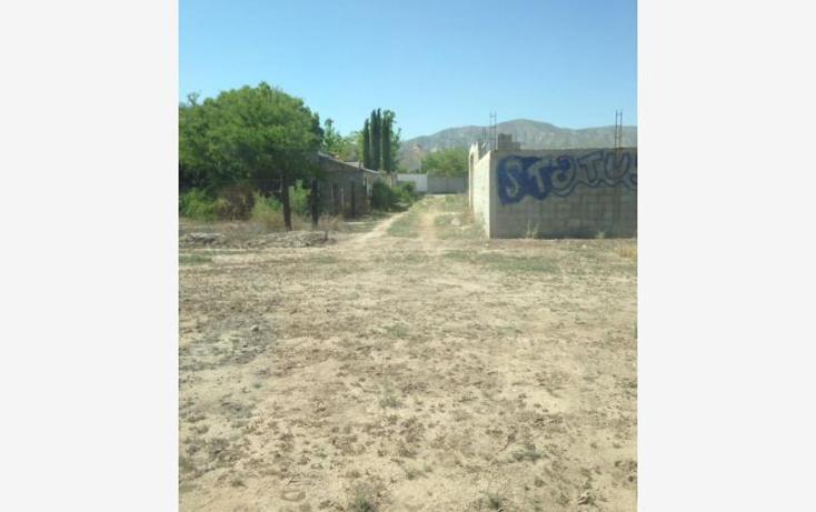 Foto de terreno habitacional en venta en  , alvaro obregón, lerdo, durango, 1840824 No. 04