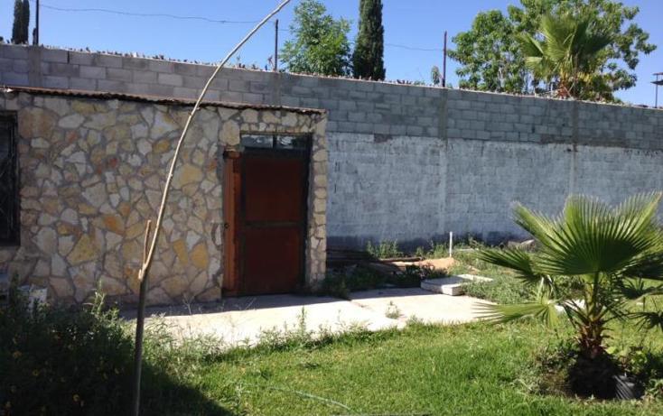 Foto de terreno habitacional en venta en  , alvaro obregón, lerdo, durango, 1840824 No. 10