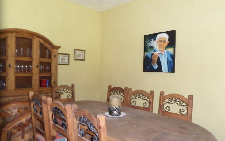 Foto de rancho en venta en  , alvaro obregón, lerdo, durango, 846269 No. 05