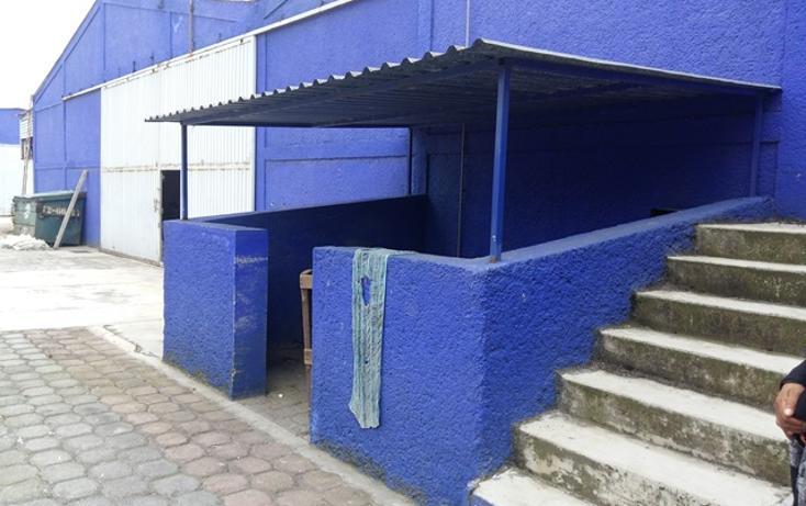 Foto de nave industrial en renta en  , álvaro obregón, lerma, méxico, 1435349 No. 01