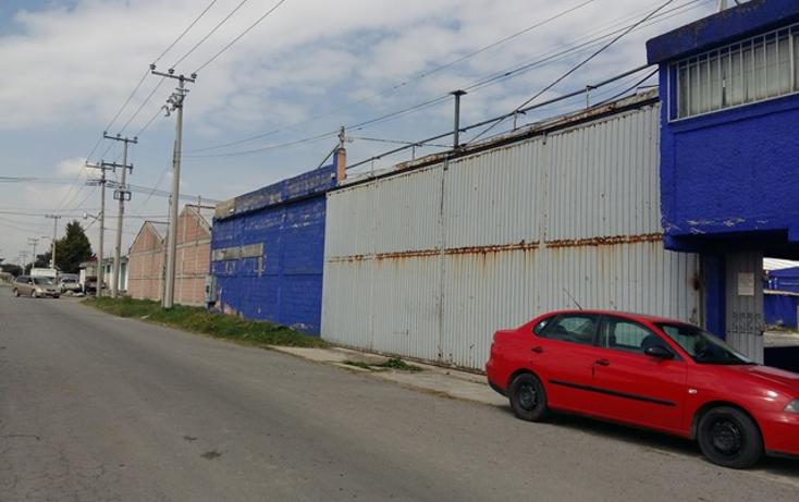 Foto de nave industrial en renta en  , álvaro obregón, lerma, méxico, 1435349 No. 07