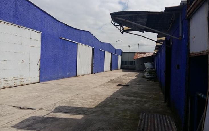 Foto de nave industrial en renta en  , álvaro obregón, lerma, méxico, 1435349 No. 11