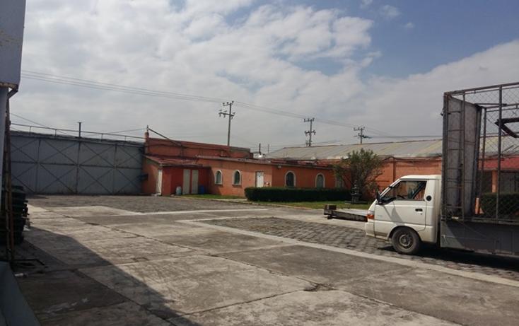 Foto de nave industrial en renta en  , álvaro obregón, lerma, méxico, 1435349 No. 12
