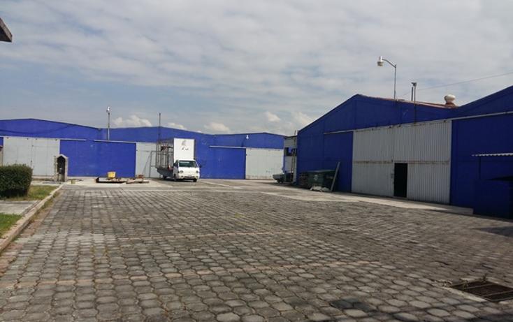 Foto de nave industrial en renta en  , álvaro obregón, lerma, méxico, 1435349 No. 13