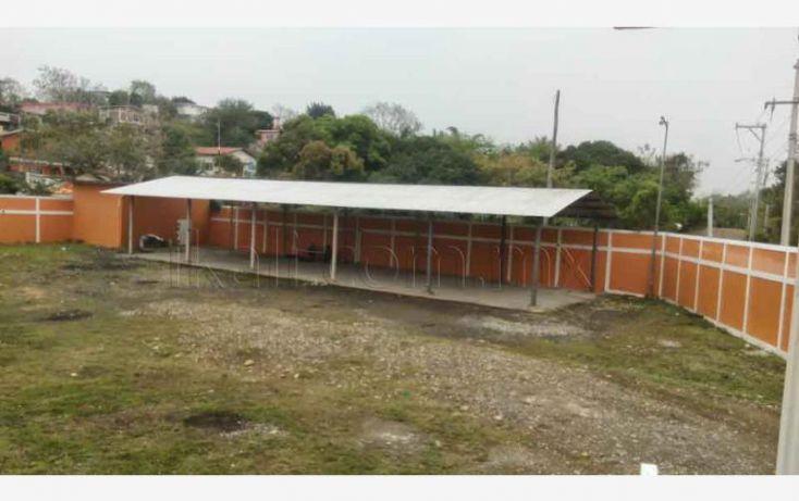Foto de bodega en renta en alvaro obregon, libertad, tuxpan, veracruz, 1630036 no 05