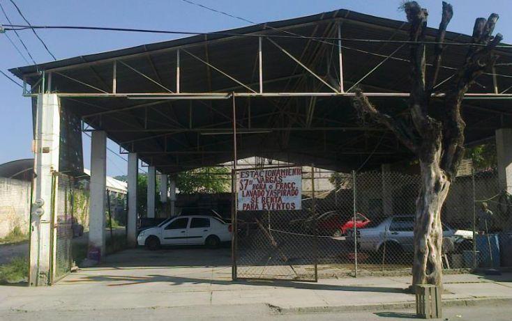 Foto de terreno habitacional en venta en alvaro obregon, los mangos ii, iguala de la independencia, guerrero, 1569558 no 02