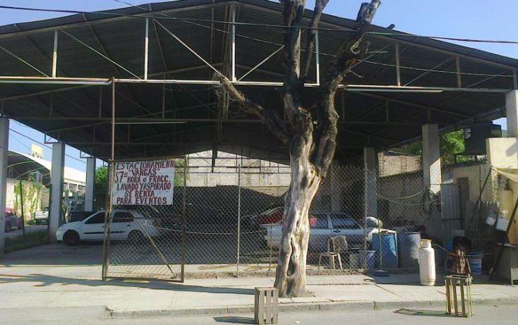 Foto de terreno habitacional en venta en alvaro obregon, los mangos ii, iguala de la independencia, guerrero, 1569558 no 03