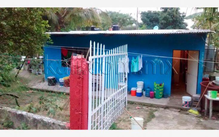 Foto de casa en venta en alvaro obregon, los pinos, tuxpan, veracruz, 1542136 no 01