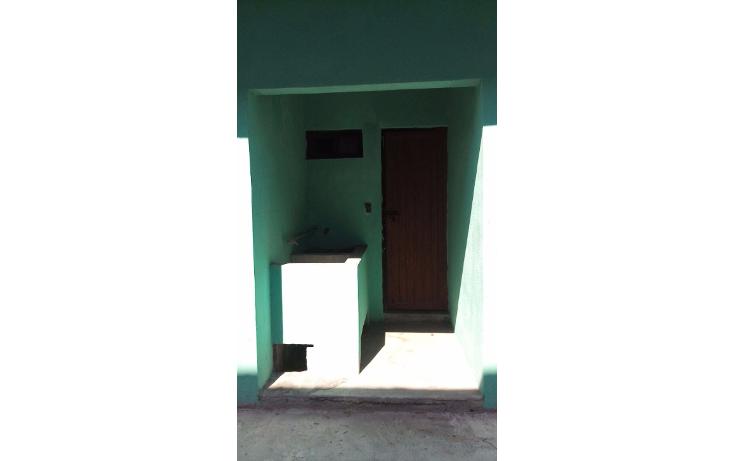 Foto de casa en venta en  , álvaro obregón, monterrey, nuevo león, 1374275 No. 05