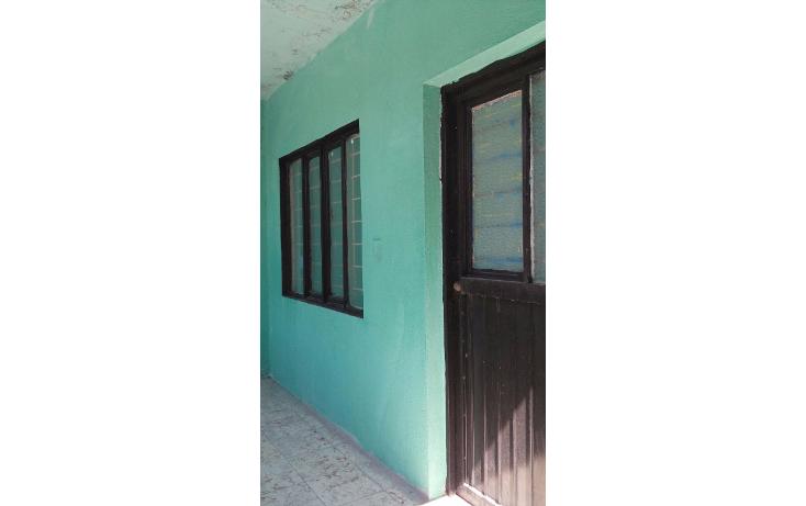 Foto de casa en venta en  , álvaro obregón, monterrey, nuevo león, 1374275 No. 06